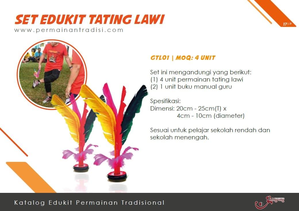 Tating Lawi